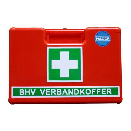 BHV-koffer - AANBIEDINGEN BRANDBLUSSERS en BRANDSLANGHASPELS