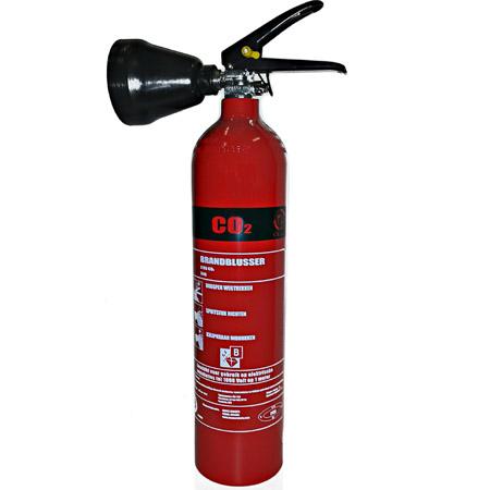 co2 brandblusser 2 kg voor thuis woning garage meterkast enz aanbiedingen brandblussers en. Black Bedroom Furniture Sets. Home Design Ideas